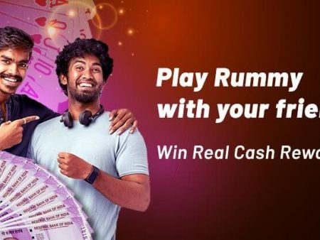Play rummy online with friends